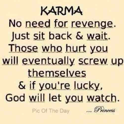 Quotes About Relationship Karma 27 Quotes