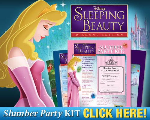 Download Slumber Party Kit