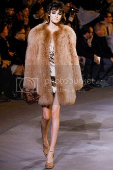 MarcJacobs fall winter 2013 runway collection