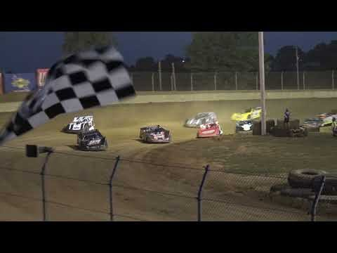Florence Speedway   6/26/21   Late Model Feature