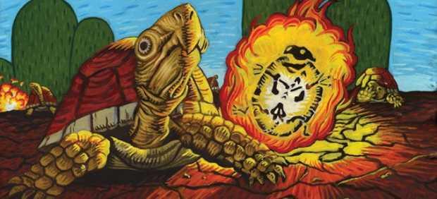 'Plight of the Koopas'