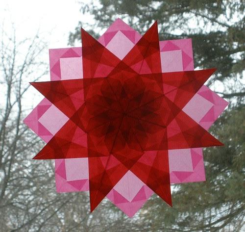 New Window Star