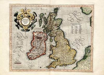 Britania From Mercator 47 page | mapsys.info