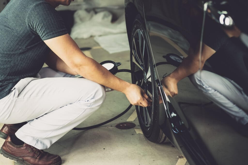Guest Post How To Look After Your Car On A Road Trip