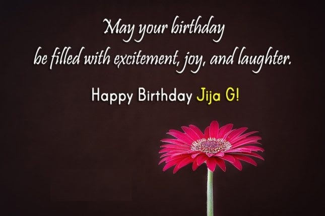Best Quotes For Jiju Birthday