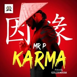 Music Mp3:- Mr P (Peter Okoye) – Karmah
