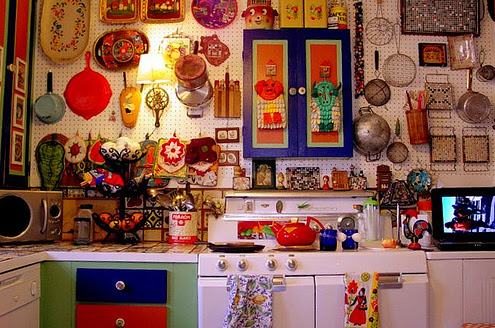 an eclectic home design flickr fave a new mexico home of color culture - New Mexico Home Design