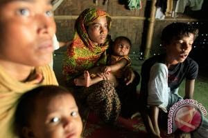 Rohingya Muslim Migrants Caught In Limbo Between India And Bangladesh