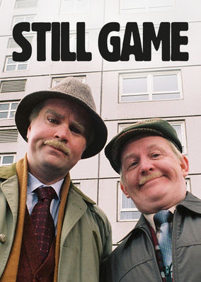 Still Game - Season 6