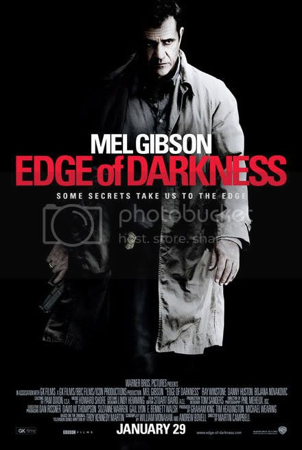 Edge of Darkness Fora de Controlo