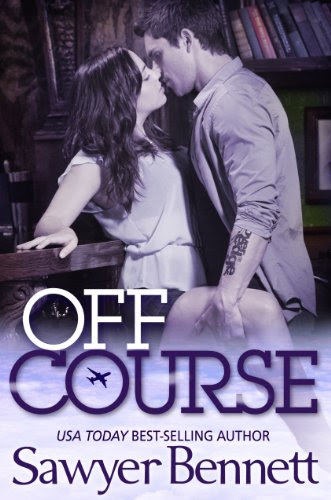 Off Course by Sawyer Bennett