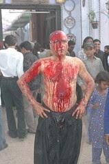 Hussain-o-Minni pe ruk Mat Minal Hussain bhi parh, Rasool Apne he kal ko Hussain Kehte Hain. by firoze shakir photographerno1