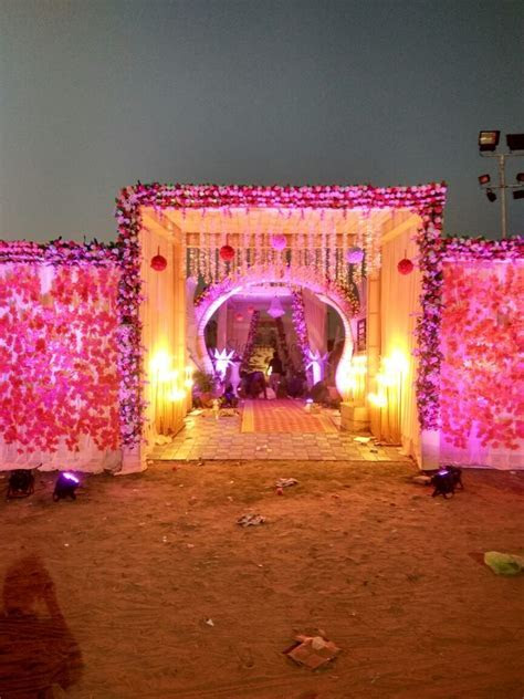 nathani tent & decor   Wedding Decorators in Jaipur