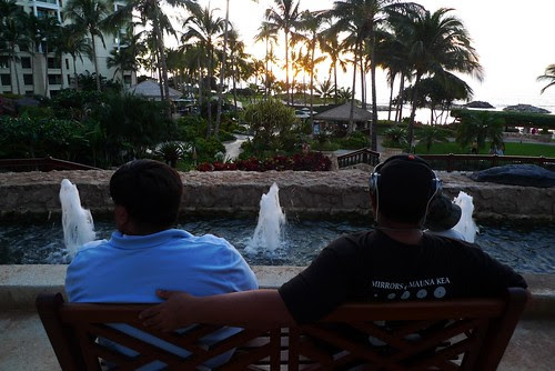 Hawaii 2010/Go West