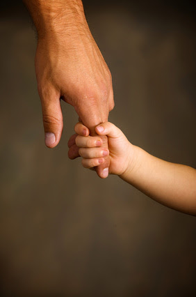 Daddy Hold My Hand The Whisper Of God