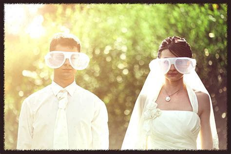 Hot Photoshop Effects for Wedding Photos