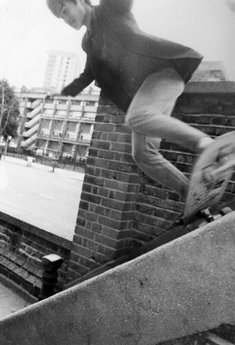 Tony Vadakan vs London