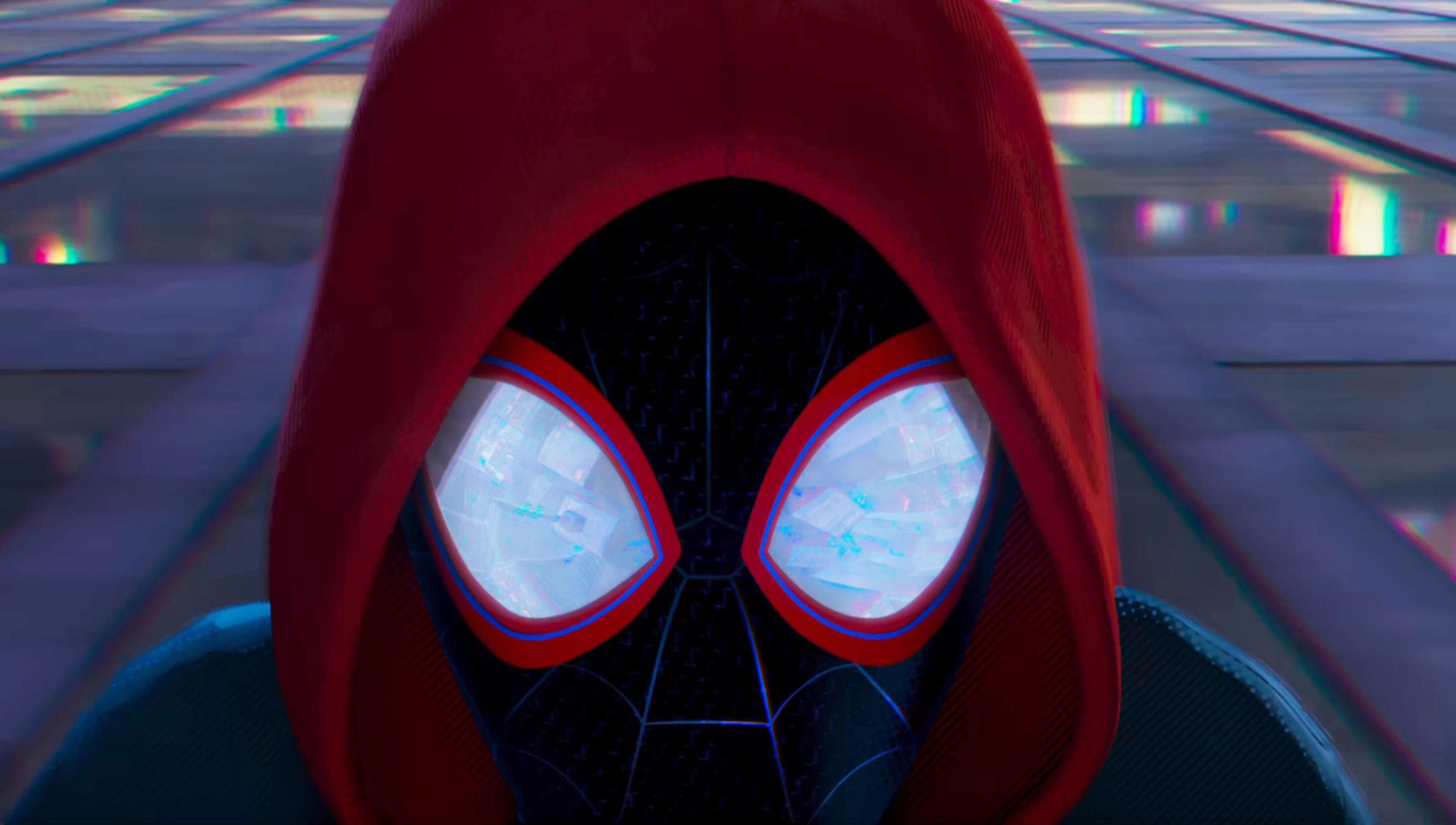 Spiderman Into The Spider Verse 2018 Hd Movies 4k