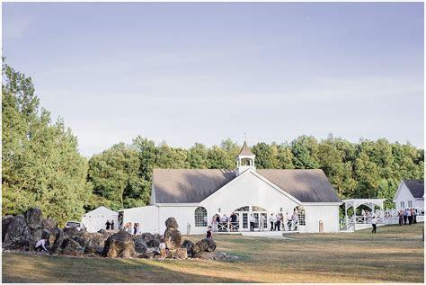 Tralee Wedding Facility, Caledon: Ashleigh   Marc   Jenn