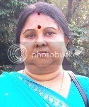पद्मा मिश्रा