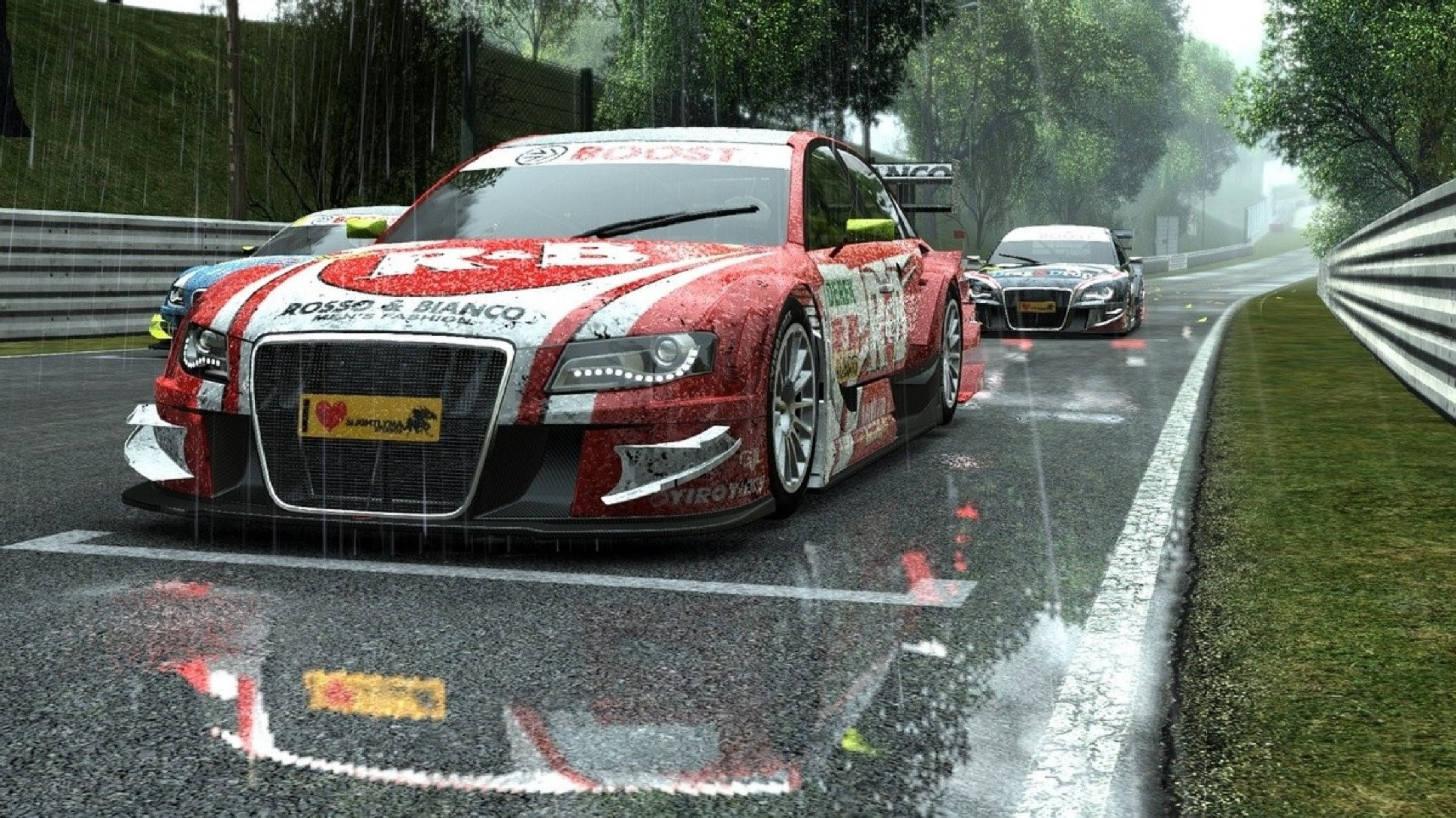 Project CARS 2 puts the pedal to the metal this September screenshot