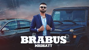 Brabus Lyrics - Mr Dhatt ~ LYRICGROOVE