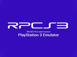 RPCS3 v0.0.16-12199 Alpha Released
