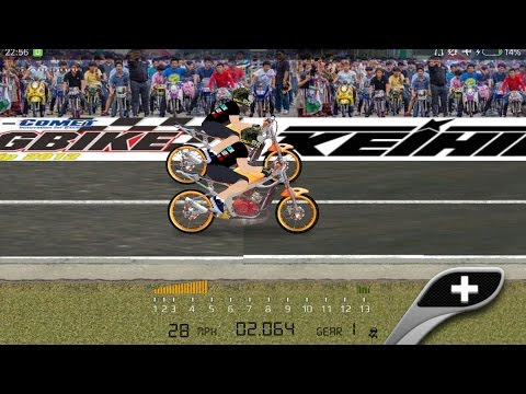 Download Game Drag Bike 201m Apk Untuk Android - Berbagi Game