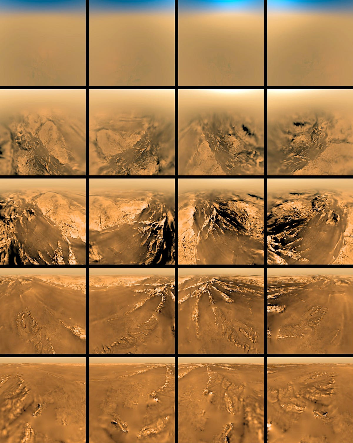 In January 2004, Cassini dropped off Huygens — a European-built lander — on Titan, leading to the first alien-moon landing in human history.