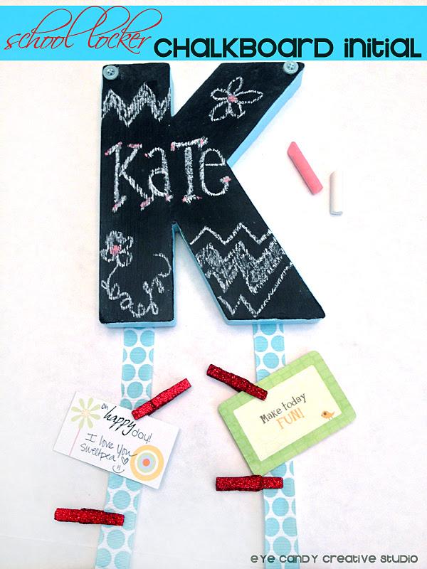 School-Locker-Chalkboard-Initial-Header