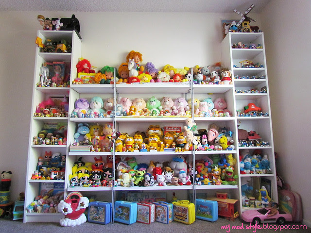 TOY Collection sep2011