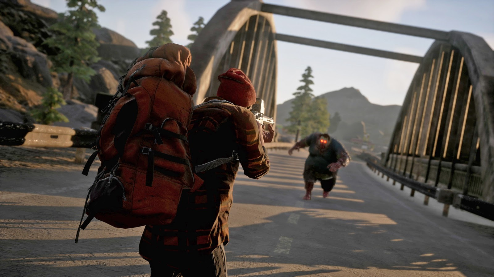 State of Decay 2 Update 3 + 7 DLCs Free Download