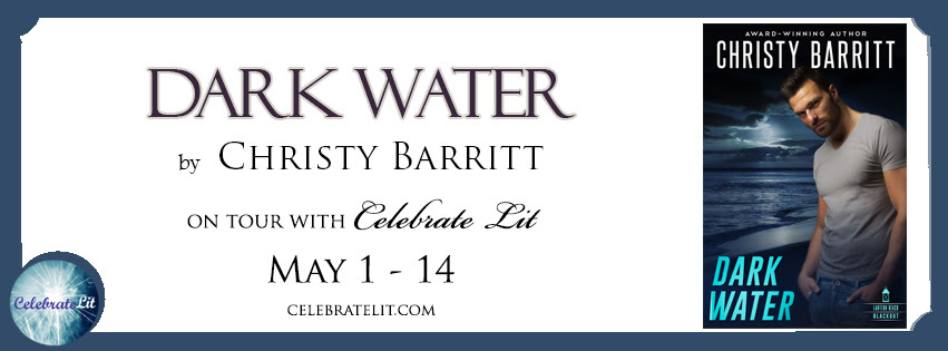 Dark Water FB Banner
