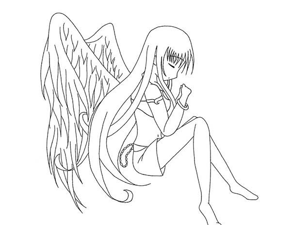 Imagenes De Amor Triste Para Colorear Animes De Amor Viewinviteco