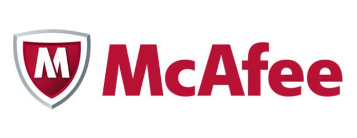 McAfee muda marca e agora é Intel Security; anúncio foi feito na CES 2014 (Foto: Divulgação/McAfee)