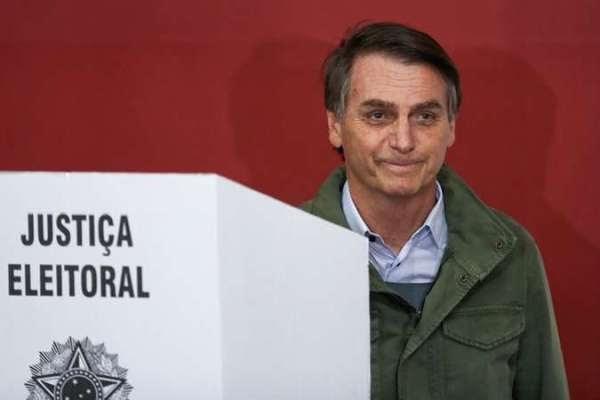 Bolsonaro venceu em 16 unidades da Federação, Haddad em 11