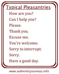 American-Manners-Pleasantries