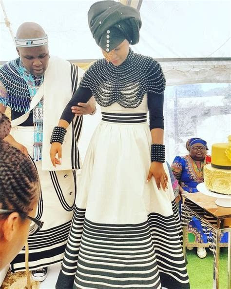 100 best Xhosa traditional marriage for women   Fashion 2D