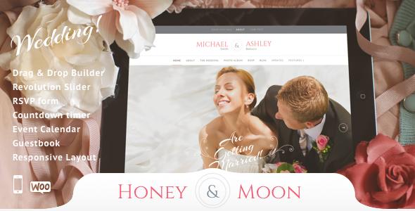 Honeymoon & Wedding - Wedding and Wedding Planner