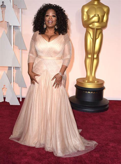 Oprah at the 2015 Oscars Lainey Gossip Entertainment Update
