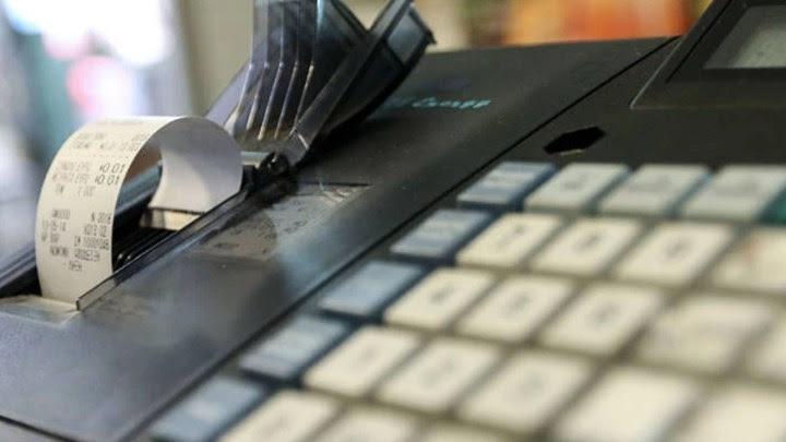 ΑΑΔΕ: Παράταση υποβολής συγκεντρωτικών καταστάσεων - απόσυρσης ταμειακών μηχανών