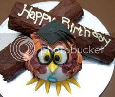 K's Birthday Cake