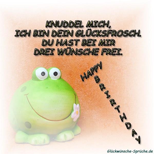 Geburtstags-Wuensche.Info