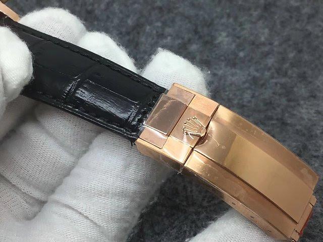Rolex Daytona 116515 Rose Gold Buckle