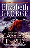 Careless in Red, by Elizabeth George