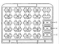 1991 Buick Wiring Diagram