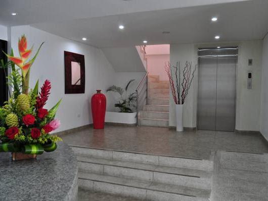 Review Hotel Santa Marta Real