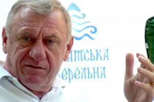 Дячук-Ставицкий возвращается в Карпаты