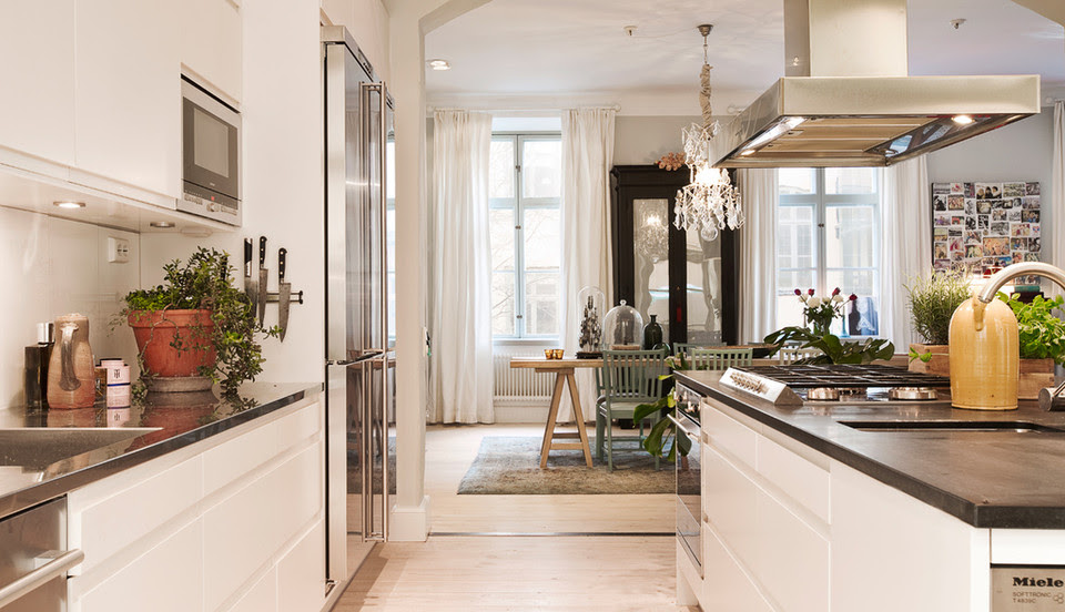 LuxuryRealEstate Apartment Stockholm 10