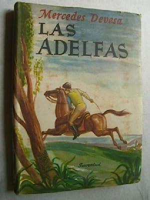 Resultat d'imatges de mercè devesa Las adelfas